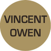 Vincent Owen Hairdressing icon