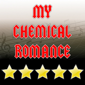 The Best of My Chemical Romance Rock Songs icon