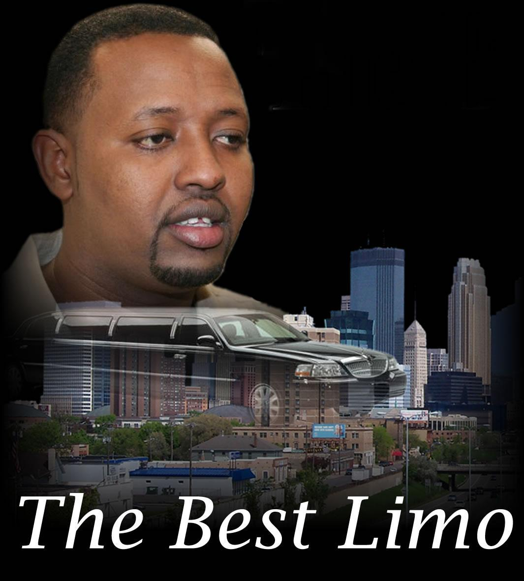 The Best Limo poster