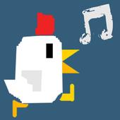 Chicken Scream Pro icon