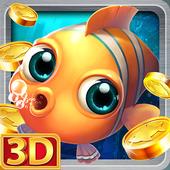 Thế Giới Bắn Cá 3D icon