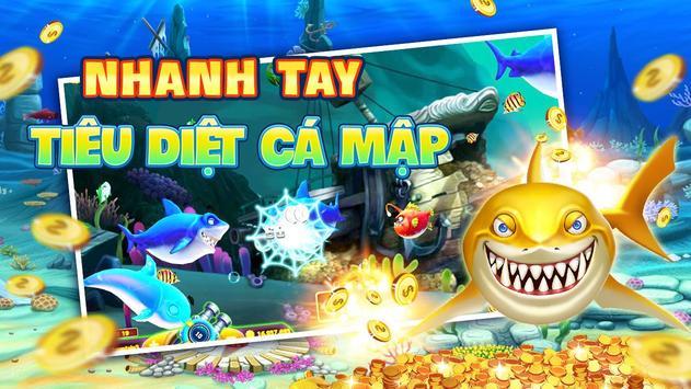 Thế Giới Bắn Cá 3D screenshot 3