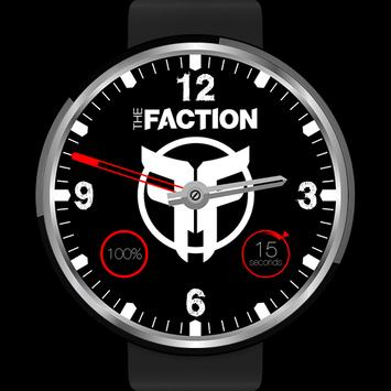 The Faction Watch poster