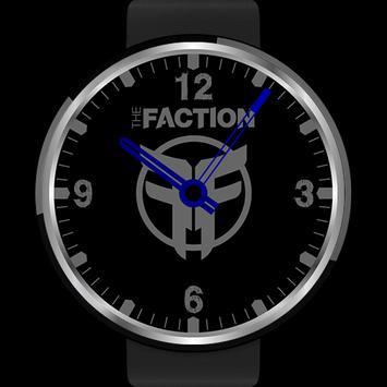 The Faction Watch apk screenshot