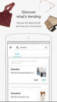 The Hunt - Shopping Community apk screenshot