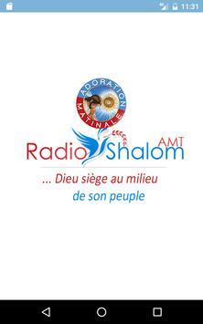 Radio Shalom AMT screenshot 13