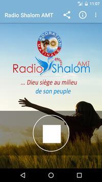 Radio Shalom AMT screenshot 2