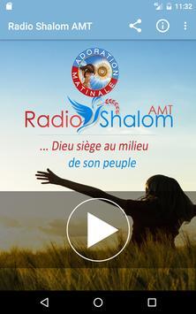 Radio Shalom AMT screenshot 8