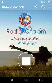 Radio Shalom AMT screenshot 9