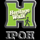 Heritage Walk Ipoh icon