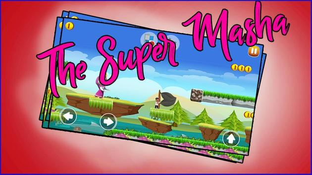 The Super Masha apk screenshot