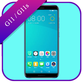 Theme for Gionee S11s - S11 icon