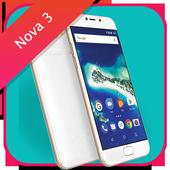 Theme for Huawei Nova 3 icon