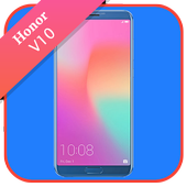 Theme for Huawei Honor V10 icon