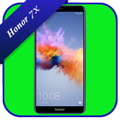 Theme for Huawei Honor 7x icon