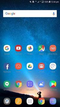 Theme for Huawei Honor 7x screenshot 4