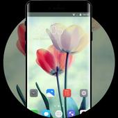 Theme for Huawei P9 icon