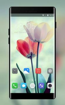 Theme for Huawei P9 poster