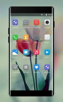 Theme for Huawei P9 screenshot 1