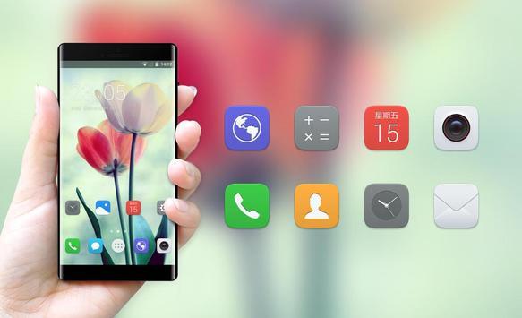 Theme for Huawei P9 screenshot 3