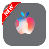 Phone iLauncher OS X - 2018 icon