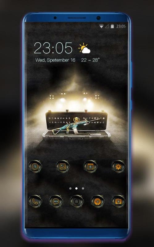 Theme For Samsung Galaxy S Pubg Wallpaper For Android Apk Download