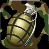 ikon Keren Militer HD Wallpaper