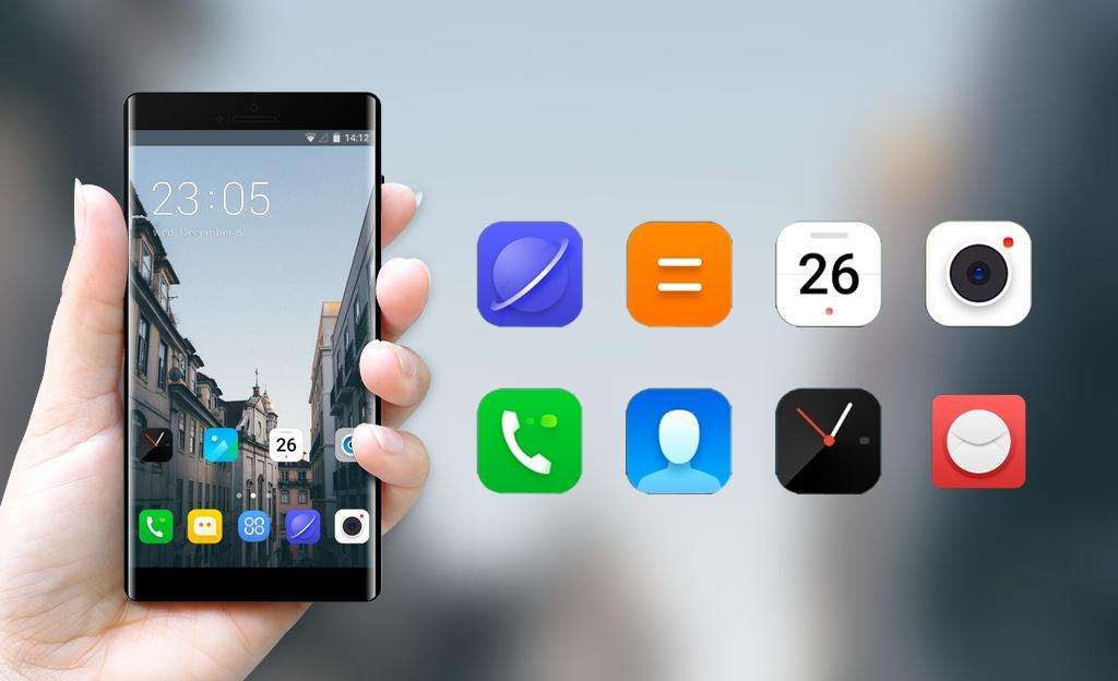 Theme For City Alley Xiaomi Mi A1 Wallpaper For Android Apk