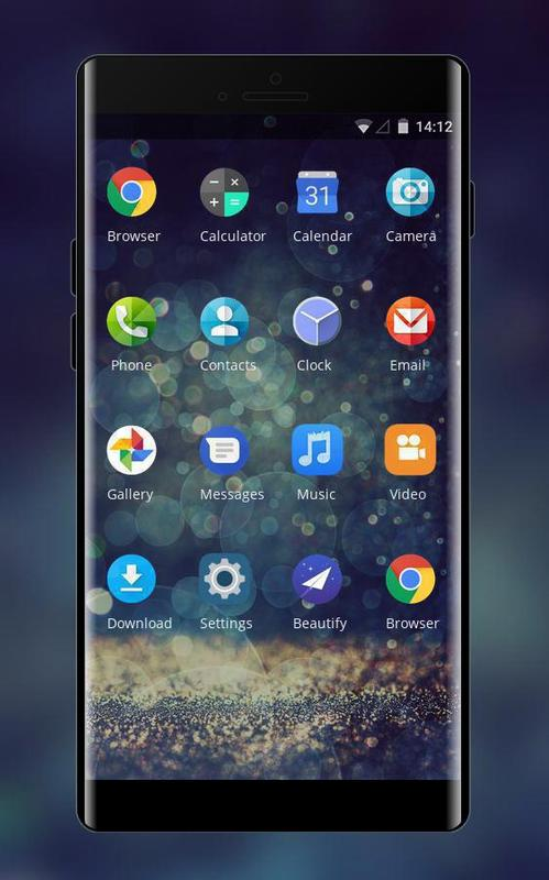 Themes For Lenovo K8 Note Elegant Wallpaper For Android Apk Download