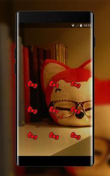 Adorable theme cute emotion apk screenshot
