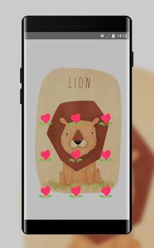 Cute theme hand drawn screenshot 1