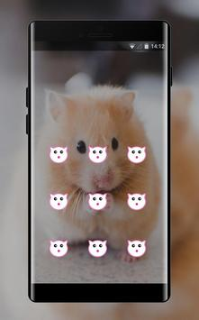 Kawaii theme cute apk screenshot