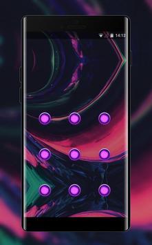 Abstract theme art apk screenshot
