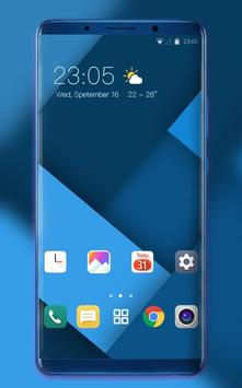 Theme for Oppo R17 Pro simple speacial wallpaper poster