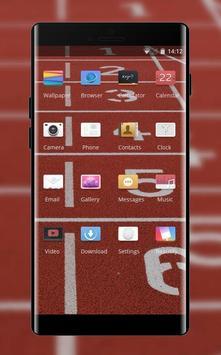 Abstract theme art screenshot 1