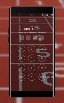 Abstract theme art screenshot 2