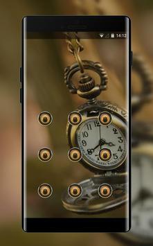 Abstract theme art design steampunk apk screenshot