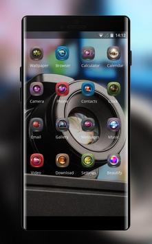 Theme for motorola moto g6 camera screenshot 1
