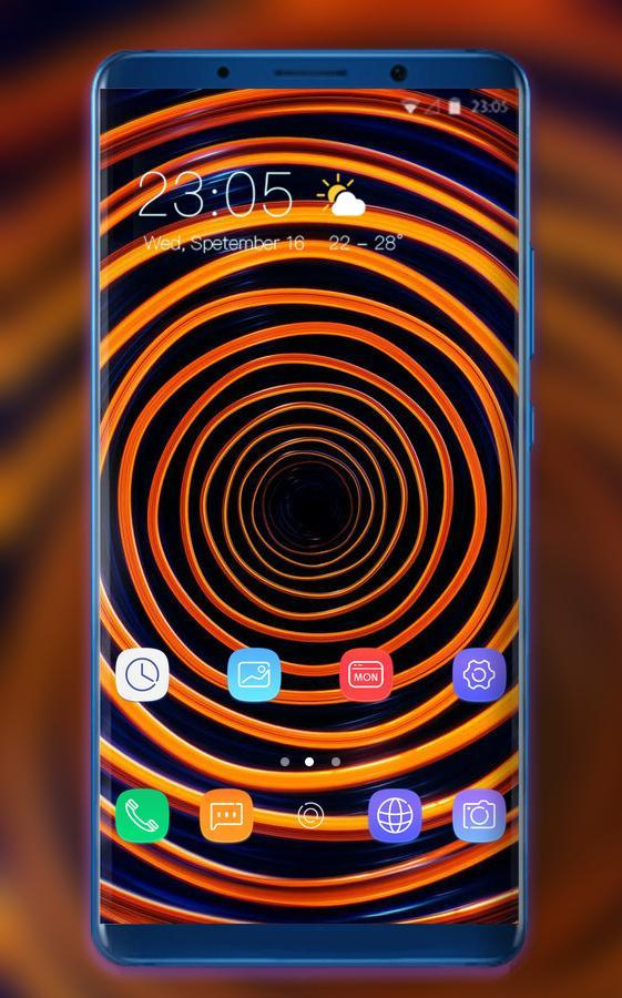 Theme For Vivo V11 Pro Wallpaper For Android Apk Download