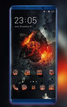 Theme for damage war black wallpaper poster