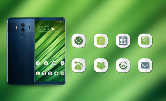Theme for Nokia X Phone green grass wallpaper screenshot 3