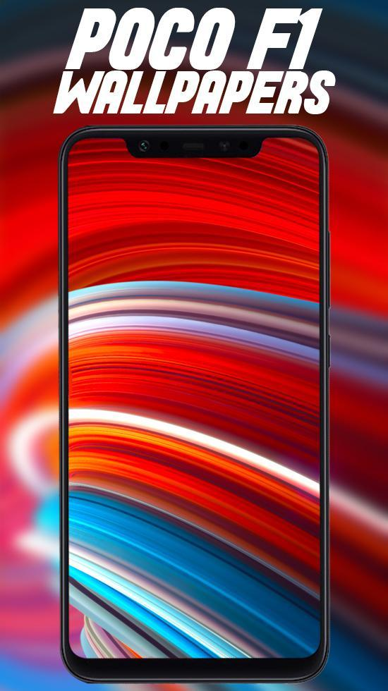 Xiaomi pocophone F1 launcher ,Poco f1 theme for Android - APK Download