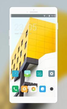 Theme for bright building xiaomi mi a1 wallpaper poster