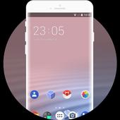 Themes for google pixel light fur wallpaper icon