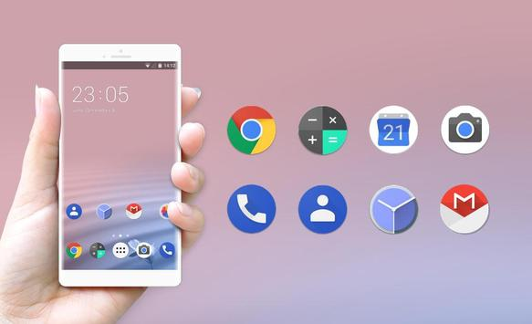 Themes for google pixel light fur wallpaper screenshot 3