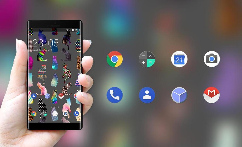 Google Pixel 2 Wallpaper Hd: 3D Themes For Google Pixel 2 Wallpaper HD For Android