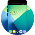 Theme for Galaxy J2 Ace HD Wallpaper & Icons