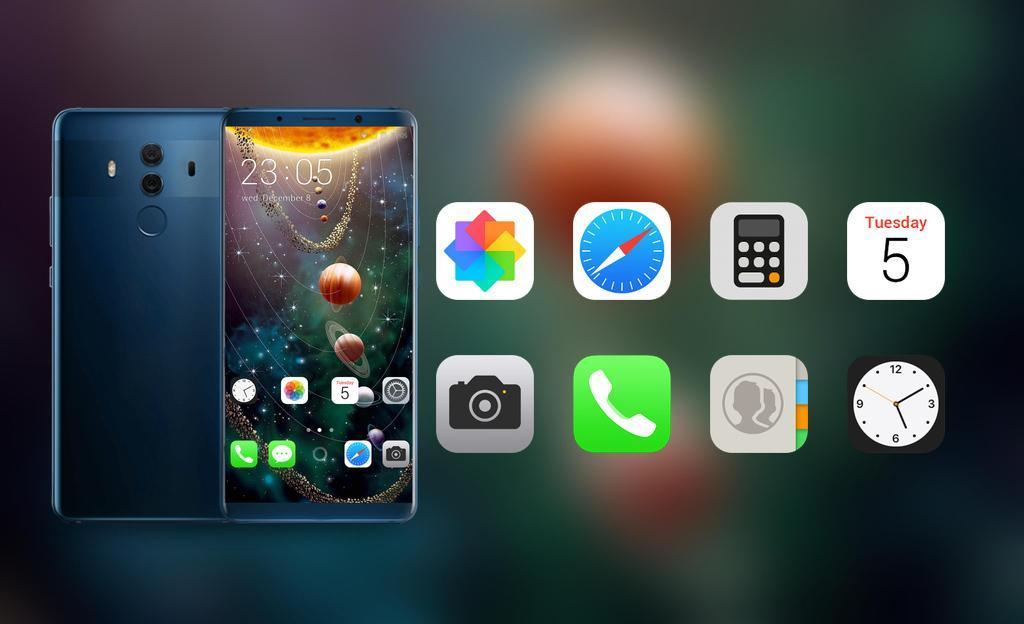 Theme For One Plus 6 Wallpaper Pour Android Telechargez L Apk