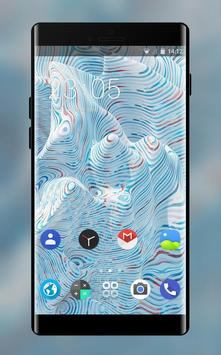Theme for oneplus5 stylish wallpaper poster