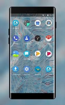 Theme for oneplus5 stylish wallpaper screenshot 1